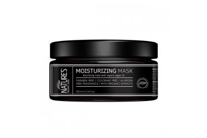 NATURE'S Moisturising Mask (200ml)